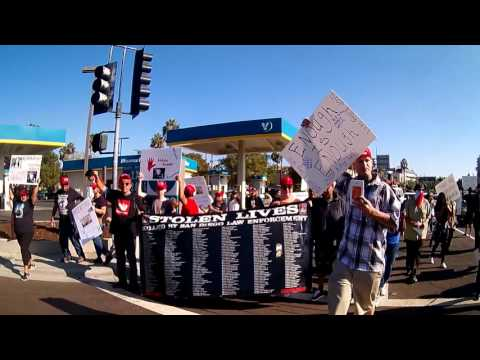 Justice For Sergio Weick & All Stolen Lives Rally   UAPTSD