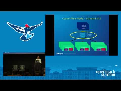 OpenStack Network Performance Tuning and Design at Paypal