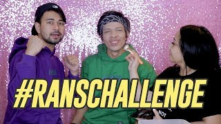 Make Up Buat Youtuber 3 Juta Subscribers - Feat Atta Halilintar #RANSCHALLENGE
