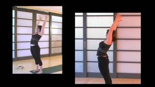 Yoga Flow 2 with Sarah Sutton