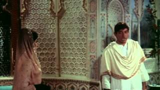 Mere Huzoor - Part 11 Of 15 - Mala Sinha - Raaj Kumar - Jeetendra - 60s Hindi Classics
