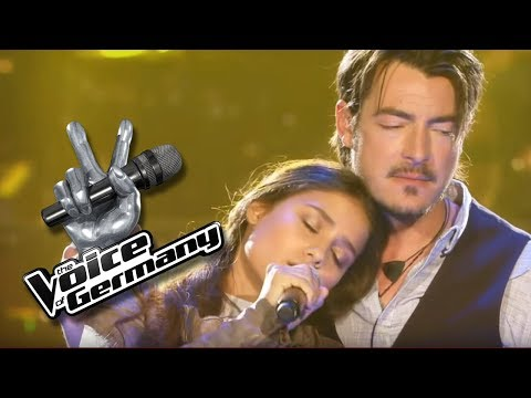 Where The Wild Roses Grow - Nick Cave and the Bad Seeds/ Kylie Minogue | Mars vs. Janina | TVOG 2017