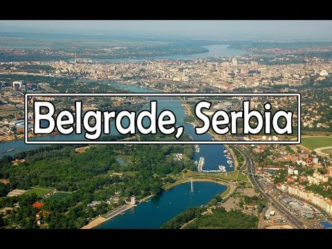 Belgrade Serbia Travel Vlog | Exploring Belgrade City