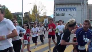 Lucerne Marathon 2009