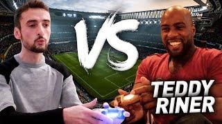 TEDDY RINER vs VINSKY