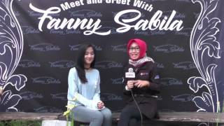 Fanny Sabila - Sumedang