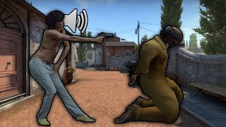 This is CS:GO [Sound Trolling 18]