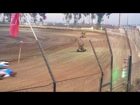 Lemoore Raceway Hot Laps-2 10/27/17