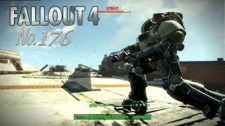 Fallout 4 s 176 Красная вдова или Нашествие мошкИ
