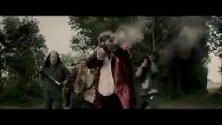 Inbred Gore Hollywood Movie Scene 2014 HD