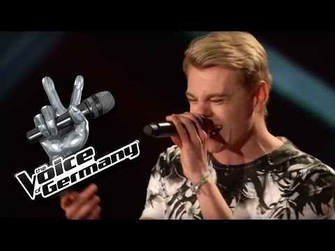 If I Were Sorry - Frans | Steven Sylvester Ludkowski | The Voice of Germany 2016 | Blind Audition