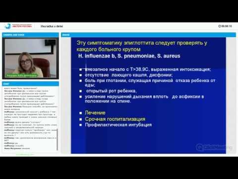 Конъюнктивит у детей - причины, симптомы, диагностика и