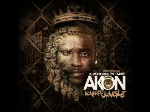 Akon - Get By HQ