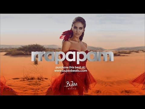 """Rrapapam""'  Balkan Dancehall Reggaeton Instrumental ( prod by BuJaa BEATS )"