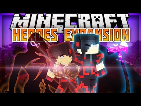 1 12 2] Heroes Expansion Mod Download | Minecraft Forum