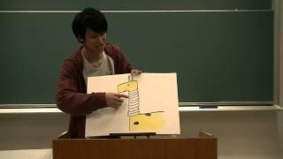弘前大学お笑いサークルWPS所属 アダルトペンギンの櫻井によるネタ動画.