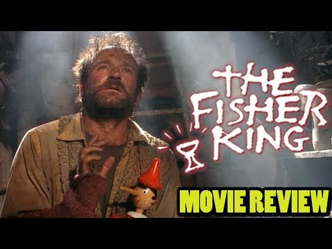 The Fisher King (1991 Terry GIlliam) | Movie Review | Classic