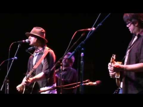 Todd Snider & Friends - Ballad of the Kingsmen