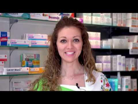 Una farmacia que marca