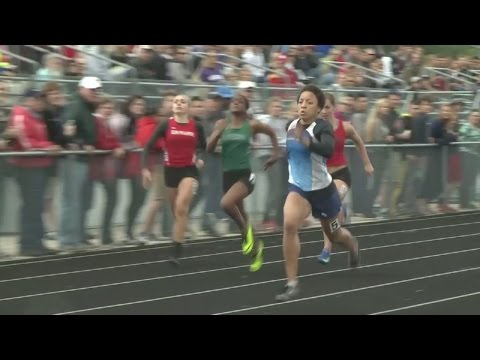 Track & Field stars punched tickets to state at Holmen