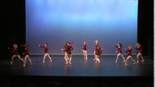 BC Dance Ensemble - Rather Be