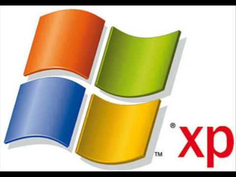 Windows XP Sounds by JoshLalonde on DeviantArt