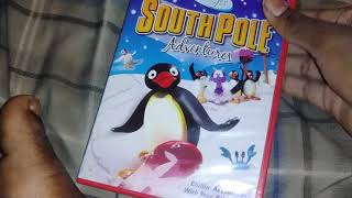 My hit favorites Pingu bob thomas fireman sam and barney dvd collection(2)