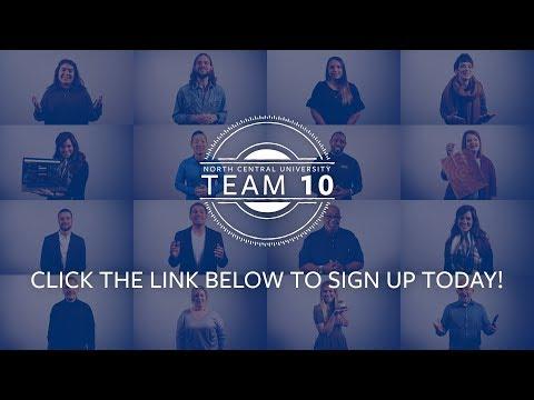 Team 10 Initiative