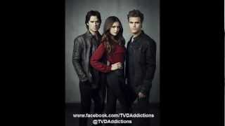 Vampire Diaries Music - 4x02 - Memorial - The Lonely Forest - Woe Is Me....I Am Ruined