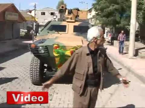 Pkk Halktir Kurdistan şehidleri Olmsuzdur