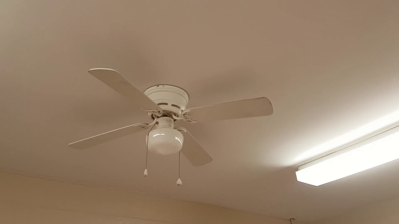 42 Quot Harbor Breeze Armitage Ceiling Fan For Eryk Tungul