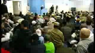 Dokumentation über die Kadija Moschee in Berlin