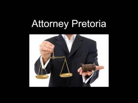 Attorney Pretoria