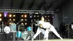 Limuset karatenäytös 2010 (Part 1)