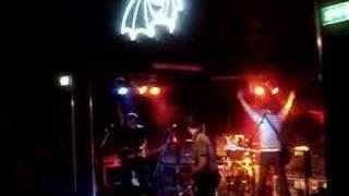 The Futureheads - Return Of The Bezerke (Live In Milan)