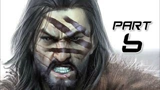 The Amazing Spider Man 2 Game Gameplay Walkthrough Part 6 - Kraven The Hunter (Video Game)