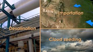 CAP, Colorado River Water & Arizona's Economy