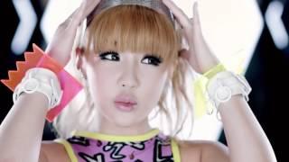 Gambar cover PV 2NE1   I AM THE BEST Japanese Ver