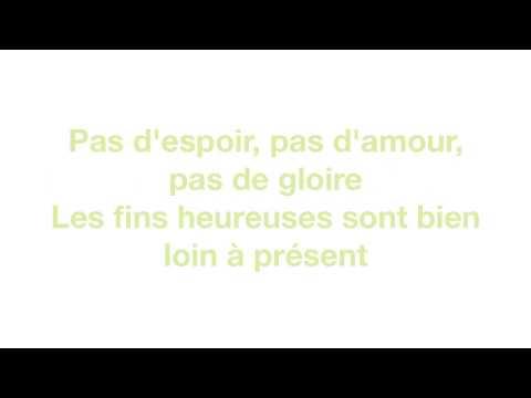 Mika   Happy ending Traduction Française