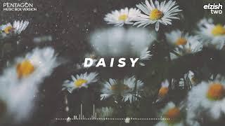 PENTAGON - Daisy | Music Box V…