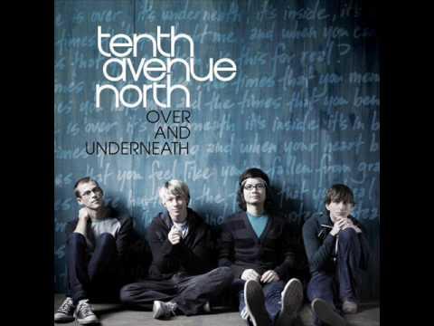 Tenth Avenue North-Let it Go