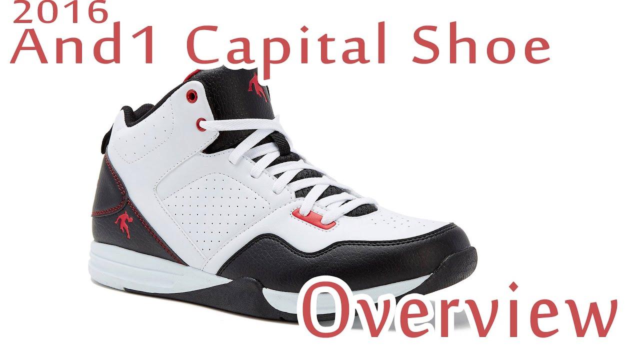 And1 Capital Shoe Walmart Jordan Flight Copy - YouTube 52e8b2fce