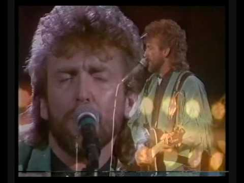 Keith Whitley ~ Don't Close Your Eyes (Only UK Performance 1989)
