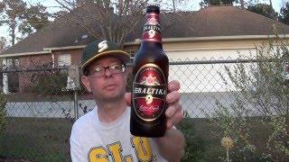 Louisiana Beer Reviews: Baltika No. 9