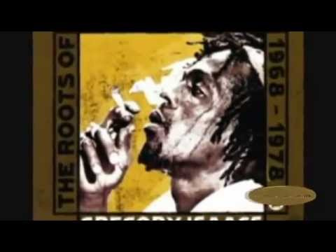 GREGORY ISAACS (The Documentary) The Life Of A Reggae Legend.. Mr Night Nurse