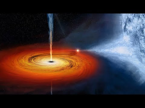 5 Scary Facts About Space That Will Both Terrify And Amaze You!