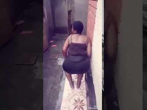 Best queen dancer uganda olina obukodyo