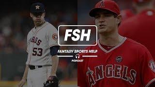7/15 | MLB - FSH Fantasy Sports Podcast