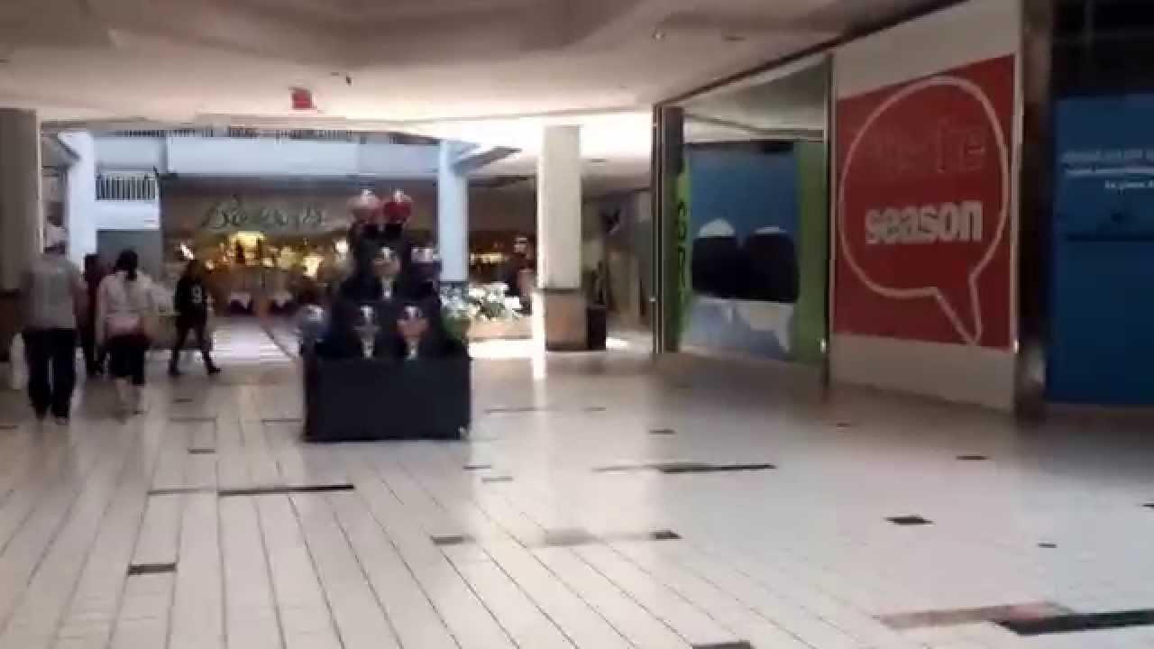 Granite Run Mall Empty Youtube
