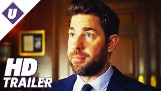 Tom Clancy's Jack Ryan - Official Season 2 Trailer